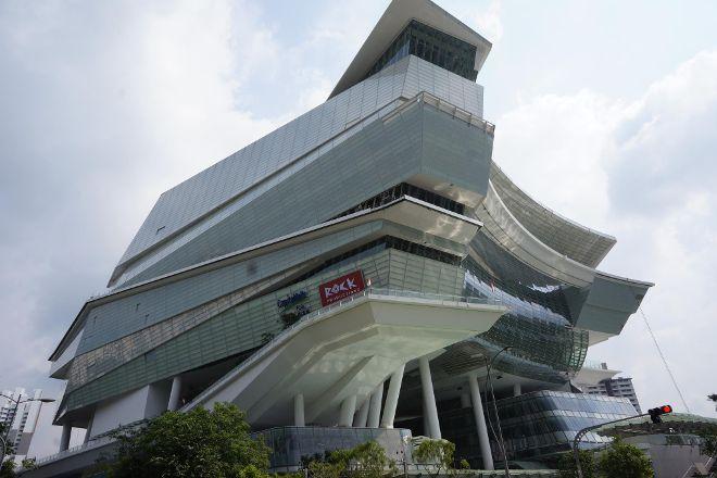 The Star Performing Arts Centre, Singapore, Singapore