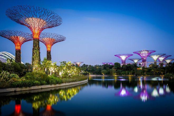 The Walking Singapore, Singapore, Singapore