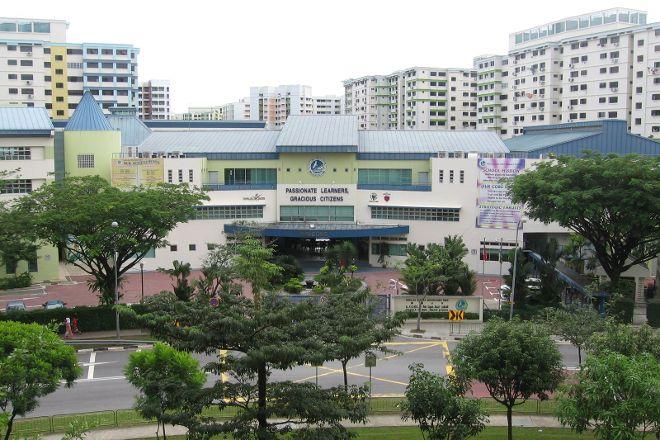 Woodlands, Singapore, Singapore
