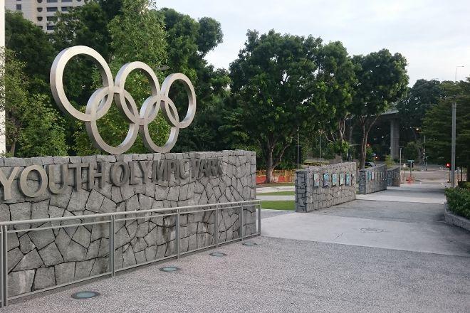 Youth Olympic Park, Singapore, Singapore
