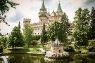 SNM - Bojnice Castle Museum