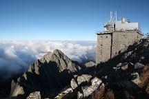 Lomnicky Peak, Vysoke Tatry, Slovakia