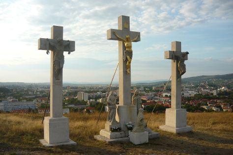 Nitra Calvary, Nitra, Slovakia