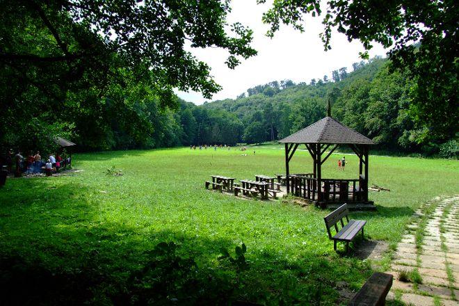 Bratislava Forest Park, Bratislava, Slovakia