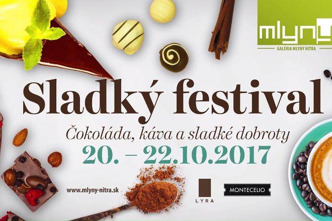 Galeria Mlyny, Nitra, Slovakia