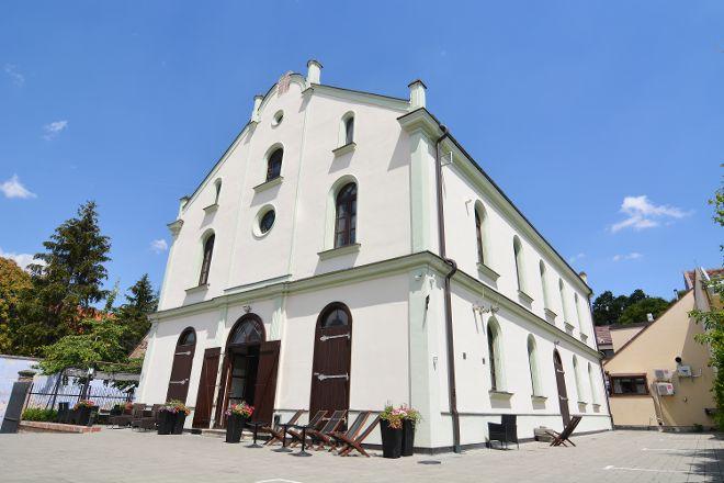 Mala Synagoga Trnava, Trnava, Slovakia