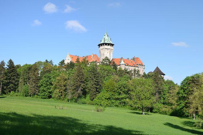 Smolenice Castle, Smolenice, Slovakia