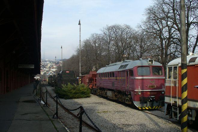 Stm Muzeum Dopravy, Bratislava, Slovakia