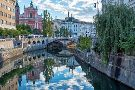 Marco Secchi - Ljubljana Photo Walks and workshops