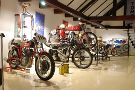 The Grom Motorcycle Museum