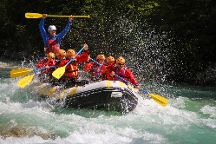3glav Adventures, Bled, Slovenia