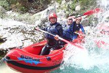 Adventure Center Bovec, Bovec, Slovenia