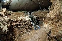 Archeological Park Divje babe, Cerkno, Slovenia