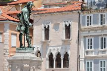Benečanka Venetian House, Piran, Slovenia
