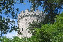 Branik Castle, Branik, Slovenia