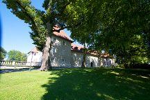 Brdo Castle, Kranj, Slovenia