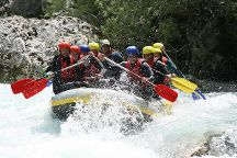 Froccs Rafting Club, Bovec, Slovenia