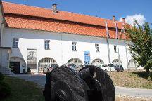 Lendava Castle, Lendava, Slovenia