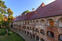 Grad Castle, Grad, Slovenia