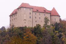 Castle Brestanica, Krško, Slovenia