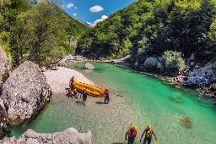 HydroMania - Sports Agency Bovec