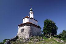 Little Castle, Kamnik, Slovenia
