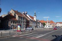 Main Square of Maribor, Maribor, Slovenia