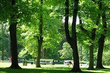 Maribor City Park, Maribor, Slovenia