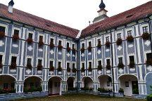 Olimje Monastery, Podčetrtek, Slovenia