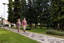 Oplotnica Park & Old Laundry, Oplotnica, Slovenia