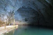 Planina Cave, Postojna, Slovenia