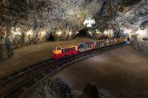 Postojna Cave, Postojna, Slovenia