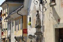 Old Town Centre of Radovljica, Radovljica, Slovenia