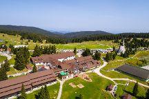 Rogla Sports and Ski Centre, Zreče, Slovenia