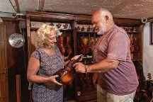 Skaza Violin Studio, Vitanje, Slovenia