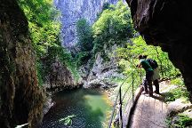 Škocjan Caves, Škocjan, Slovenia