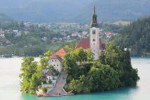 Slovenia Private Tours, Ljubljana, Slovenia