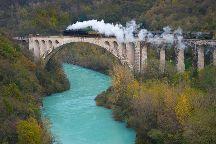 Solkan Bridge