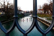 Sup Slovenia Discovery - Day Tours, Ljubljana, Slovenia