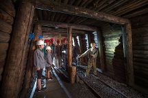 The Coal Mining Museum of Slovenia, Velenje, Slovenia