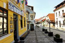 The House of Minerals, Velenje, Slovenia
