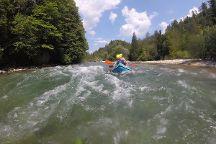 Tinaraft - Day Trips, Radovljica, Slovenia