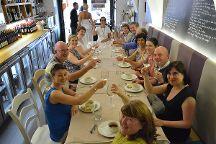 Top Ljubljana Foods Food Tours, Ljubljana, Slovenia