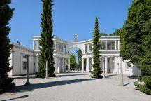 Zale Cemetery, Ljubljana, Slovenia