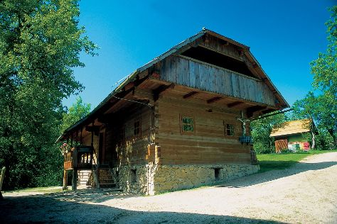 Carinthia Regional Museum - Slovenj Gradec, Slovenj Gradec, Slovenia