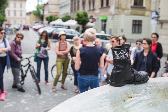 Alternative Ljubljana, Ljubljana, Slovenia