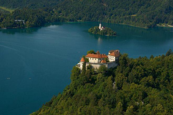 Amigo Outdoor Adventures Agency, Bled, Slovenia