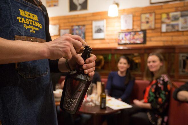 Beer Tasting Ljubljana, Ljubljana, Slovenia