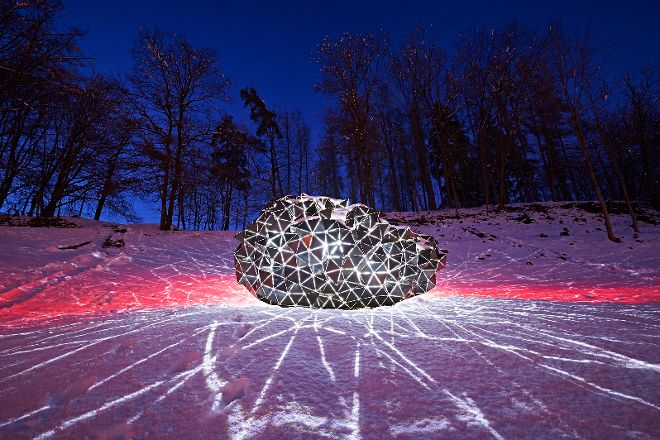 Forma viva Ravne Steel Masterpieces, Ravne na Koroškem, Slovenia