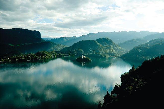 Four Seasons Travel - Day Tours, Zgornje Gorje, Slovenia
